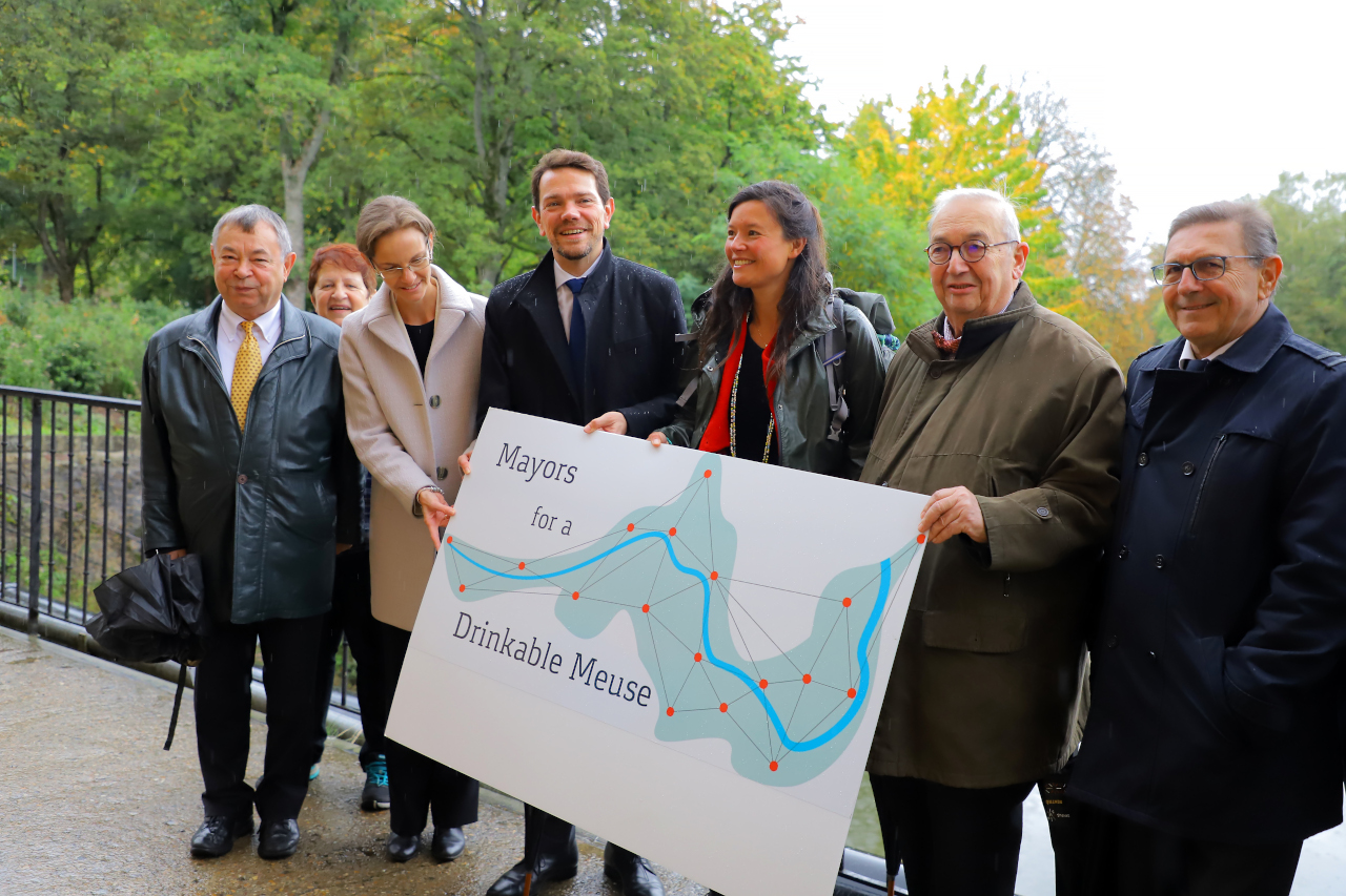 Mayors for a Drinkable Meuse