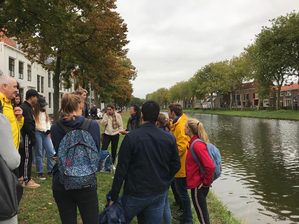 University College Roosevelt, Middelburg, Netherlands